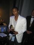 """Wem hat Pharrell den Song """"Im Slave 4 you"""" geschrieben?"""