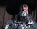 Wer spielt Captain Barbossas Rolle?
