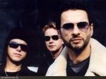 Depeche Mode gibt es seit 1969....