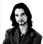 Der Frontman von Depeche Mode heißt mit richtigem Namen David Gahan.