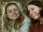 Claire und Tess sind Halbschwestern.