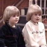 Wie lauten die kompletten Namen von Blake & Dylan Tuomy-Wilhoit alias Nicky & Alex?