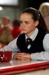 In der Serie wird die ganze Zeit Kaffee getrunken. Ist aber in Rorys Tasse wirklich Kaffee drin?