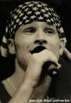 Wo hat Brian vor seiner Karriere mit den Backstreet Boys gesungen?