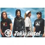 Tokio Hotel wollen auch im Ausland berühmt werden.