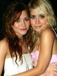 Steckbrieftest über Mary-Kate und Ashley Olsen
