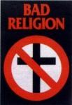 Wie Heißt der Leadsänger der Band BAD RELIGION?
