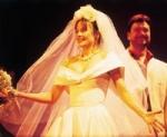 Zu Mamma Mia: Wie heißt der erste Akt?