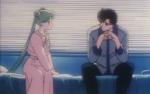 Wie nennt Mamoru Usagi nicht?