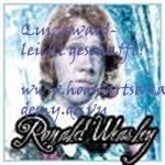 Ron Weasley-Quiz