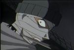 Und als was verkleidete sich unser Held beim Showdown im 7. Movie, als Shinichi sich als Heiji verkleidet hatte?