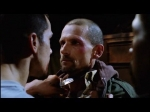 Was sagt Obi als Xavier ihn bedroht?