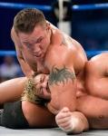 Welche Titel konnte Randy Orton schon erringen?