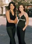Die Gilmore Girls wohnen in Stars Hollow.