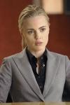 Alias- die Agentin