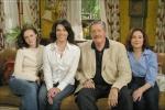 Lorelai liebt ihre Eltern über alles und Rory hasst sie!