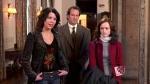 Rory ist die Tochter von Lorelai und Luke!
