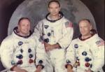 Neil Armstrong betrat als erster Mensch den Mond.