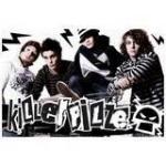 Die erste Single der Killerpilze heißt Invasion der Killerpilze.