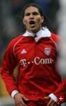 Welche Rückennummer trägt er beim FC Bayern?