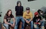 Erst mal gaaaanz einfach: Wer ist der Jüngste bei Tokio Hotel?