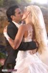 Sie ist mit Marc Terenzi verheiratet