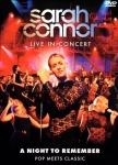 Es gibt eine Live-Dvd von einem Konzert