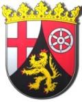 Sie wohnt in Rheinland-Pfalz