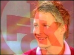 Gegen welche Mannschaft erzielte Thomas sein erstes Tor in der 1. Bundesliga und wann war das?