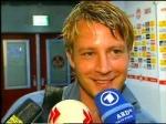 Wie viele Tore erzielte Thomas in der 2. Bundesliga?