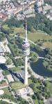 Wie hoch ist der Olympiaturm?