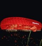 Wann wurde die Allianz Arena eröffnet?