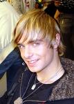 Kennst du den süßen Chris?