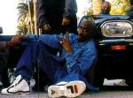 Wie heißt das erste Album, welches Tupac am 12. November, 1991 veröffentlichte?