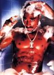 Mit welchem der nachfolgenden Rapper nahm 2Pac nie einen Song auf?