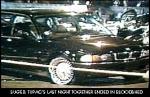 Wer fuhr das Auto in der Nacht, bevor Tupac auf der Straße tödlich angeschossen wurde?