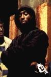 Wie heißt das letzte Album, dass Tupac unter seinem neuen Namen veröffentlichte?