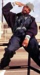 Was lernte Tupac, als er jünger war?