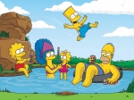 Wie viele Mitglieder sind in der Familie Simpsons?(ohne Tiere)
