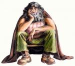 """""""Es gibt kein Gut und Böse. Es gibt nur Macht und jene die zu Schwach sind um danach zu streben."""" .. wer ist dieser Ansicht?"""