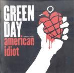 Wie hießen die Singles (der Reihenfolge nach) von American Idiot?