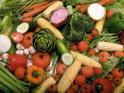 Welches Gemüse bist du?