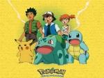 Welches ist das erste Pokémon das sich Jessi in der Hoenregion fängt?