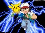 Von wem erhält Ash den Tipp Pikachu eine Eisenschweifattacke beizubringen?