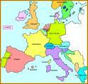 Erdkunde:Welche Fläche hat Europa ca?