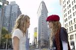 """Wie heißen die beiden Filmpartner von Mary-Kate und Ashley in """"New York minute""""?"""