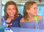 "Wie heißen Mary-Kate und Ashley im Film ""Billboard dad""?"