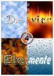 Dein Sternzeichen trägt entweder das Element Wasser, Luft, Feuer oder Erde. Welches bist du?