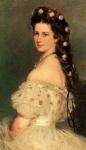 Wann und wo wurde Elisabeth geboren?