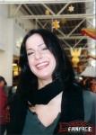 Was wollte Gracia mit ihrer Autogrammstundentour Ende 2005 promoten?